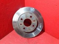 Ваз 2110 диск тормозной вентилируемый r13 калина