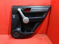 Обшивка задней правой двери Honda CR-V 2006-2011 Хонда ЦРВ