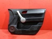 Обшивка передней правой двери Honda CR-V 2006-2011 Хонда ЦРВ