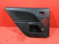 Обшивка задней левой двери Ford Mondeo III 2000-2007 Форд Мондео