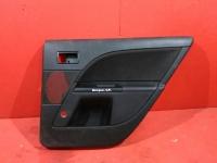 Обшивка задней правой двери Ford Mondeo III 2000-2007 Форд Мондео