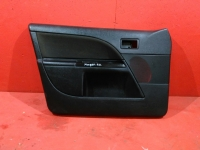 Обшивка передней левой двери Ford Mondeo III 2000-2007 Форд Мондео