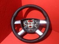 Руль Форд Фокус 2 05-08 4 спицы