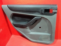 Обшивка задней левой двери Форд Фокус 2 08-