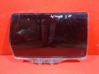 Аутлендер 1 стекло заднее правое Outlander 01-08