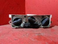 Блок управления печкой Mitsubishi Lancer 9 03-07 Лансер