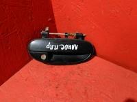 Ручка двери передняя правая Шевроле Ланос
