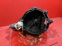 Коробка передач МКПП Ваз 2109 Samara Без щупа