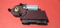 Мотор стеклоподъемника задний левый Туарег 02-10
