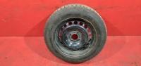 Логан колесо зимнее r15 запаска NEXEN WINGRAND