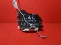 Аутлендер 1 замок передней правой двери Outlander