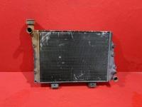 Радиатор охлаждения основной Ваз 2107 карб. с дефектом