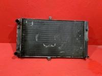 Радиатор охлаждения основной Ваз 2110 с дефектом