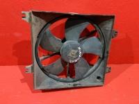 Вентилятор радиатора Hyundai Accent II  Хёндай Акцент