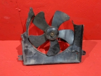 Вентилятор радиатора Chevrolet Lacetti 2003-2013 Шевролет Лачетти