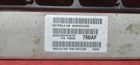 Волга Крайслер ЭБУ Motorola 790AF блок управления