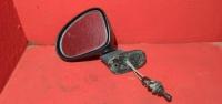 Дэу матиз зеркало левое механическое