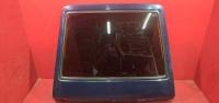 Москвич 2141 святогор крышка багажника со стеклом