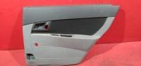 Приора обшивка задней правой двери с дефектом