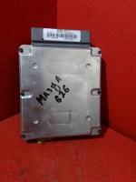 Блок управления двигателем Мазда 626 1997-2002