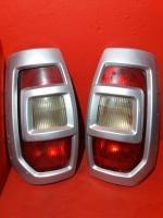 Комплект фонарей Ваз 2123 Шевроле Нива 2002-2009