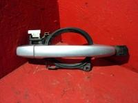 Ручка наружная задняя правая Mitsubishi Lancer X 07-15 Лансер Х