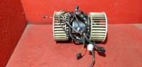 БМВ Х5 Е53 мотор отопителя моторчик печки