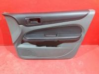 Обшивка передней правой двери Форд Фокус 2 08-11