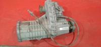 Коробка раздаточная Туарег 3.2 241 л.с. 2002-2010