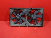 Вентилятор радиатора Митсубиси Лансер 9