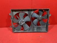Вентилятор радиатора Geely Emgrand 2008-2016 Джили Эмгранд