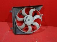 Вентилятор радиатора Geely MK Cross 2012 Джили МК Кросс