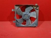 Вентилятор радиатора Daewoo Matiz Дэу Матиз