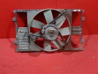 Вентилятор радиатора Volkswagen Passat B3 88-93 пассат