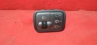 Акцент кнопка заднего дворника клавиша корректор
