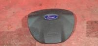Подушка безопасности в руль Ford Focus II 2008-2011 Форд Фокус