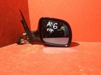 Зеркало правое электрическое Ауди А6 С5