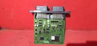 Блок управления двигателем Мазда 3 БК 1.6L