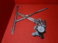 Стеклоподъемник передний правый Митсубиси Лансер 10