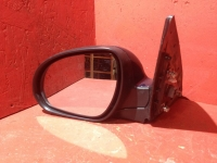 Зеркало левое электрическое Хендай ай 30