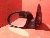 Зеркало левое электрическое Hyundai i30 2007-2012 Хёндай ай 30