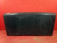 Крышка багажника ВАЗ 2105 дефект под покраску