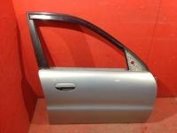 Дверь передняя правая Chevrolet Lanos 04-10 Шевролет