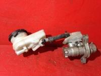 Главный тормозной цилиндр Honda CR-V 2006-2011 Хонда ЦРВ
