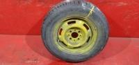Ваз колесо в сборе резина R13 AMTEL 2P запаска