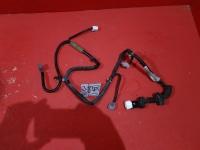 Проводка двери задней правай Honda CR-V 2006-2011 Хонда ЦРВ