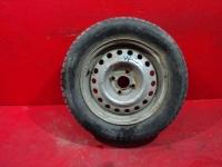 Колесо в сборе Volkswagen Passat B3 NOKIAN R14 запаска