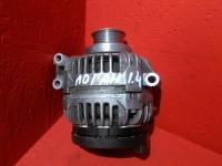 Генератор Рено Логан 05-14 двигатель 1.4