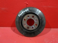 Диск тормозной передний Citroen Xsara Picasso 1999-2010 Ситроен Пикассо