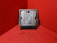 Блок управления двигателем Citroen Xsara Picasso 1999-2010 Ситроен Пикассо